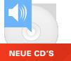 Neue CDs im Datscha-Shop